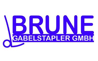 Sponsoren – Brune Gabelstapler
